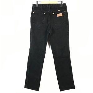 Vintage wrangler jeans 31x34